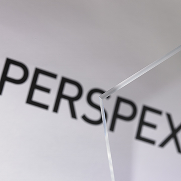 Perspex® Clear Cast