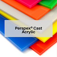 PERSPEX® Cast Acrylic
