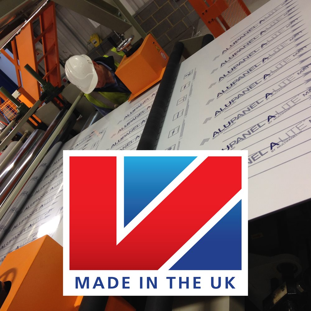 Materials Made in the UK