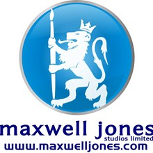 Maxwell Jones Studios Ltd