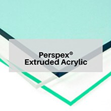 PERSPEX® Extruded Acrylic